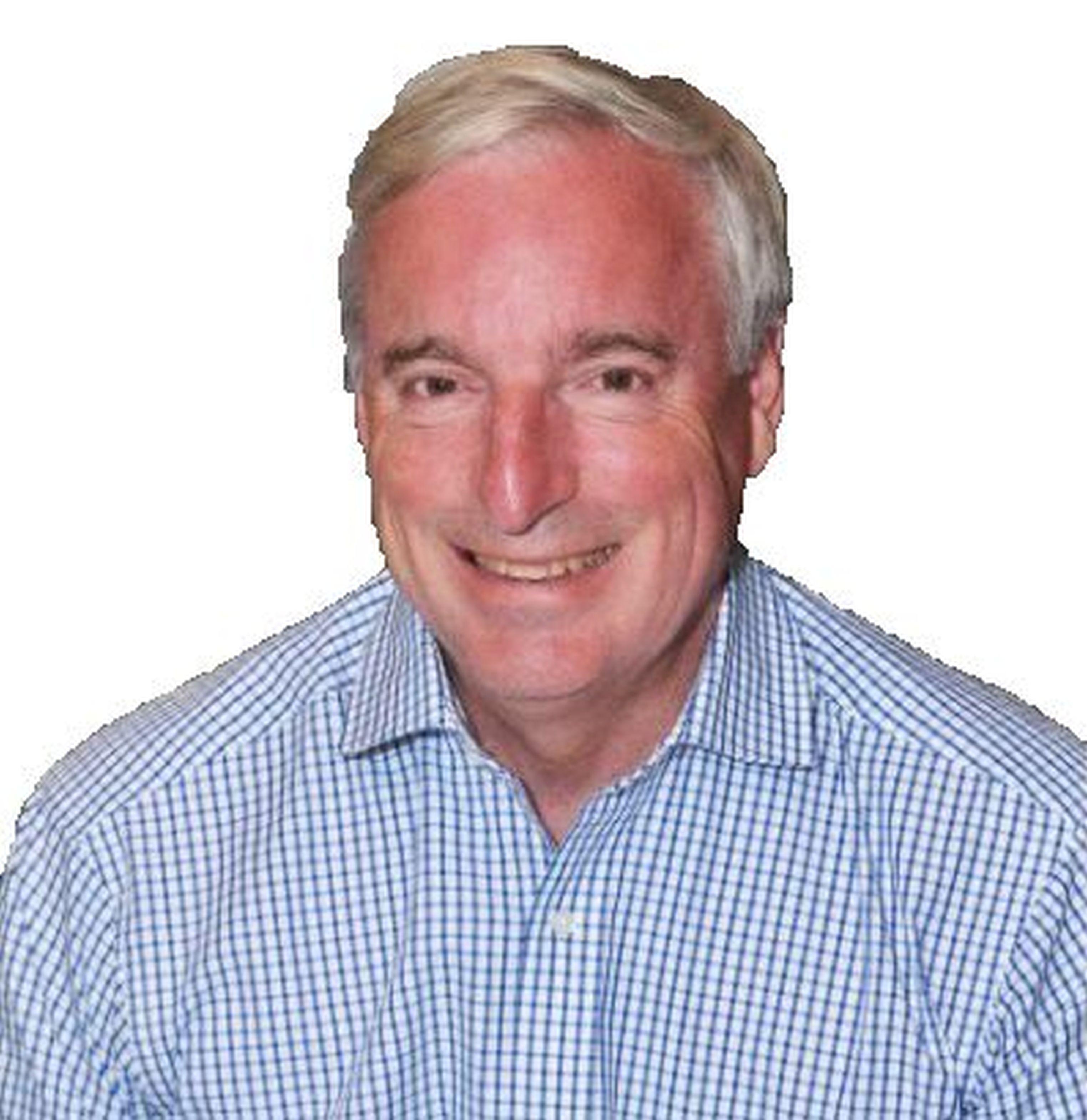 Jim Purcell - Corporate Advisor - CP