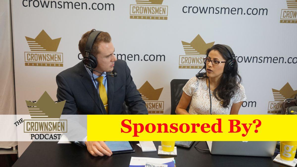 Sponsor The Crownsmen Podcast