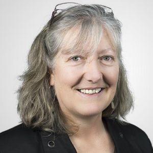 Lyn Anglin
